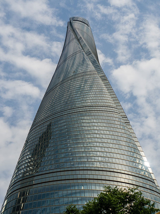 ShanghaiTower Up PublicDomain