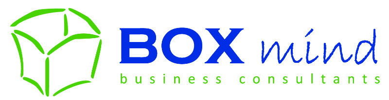 box mind logo